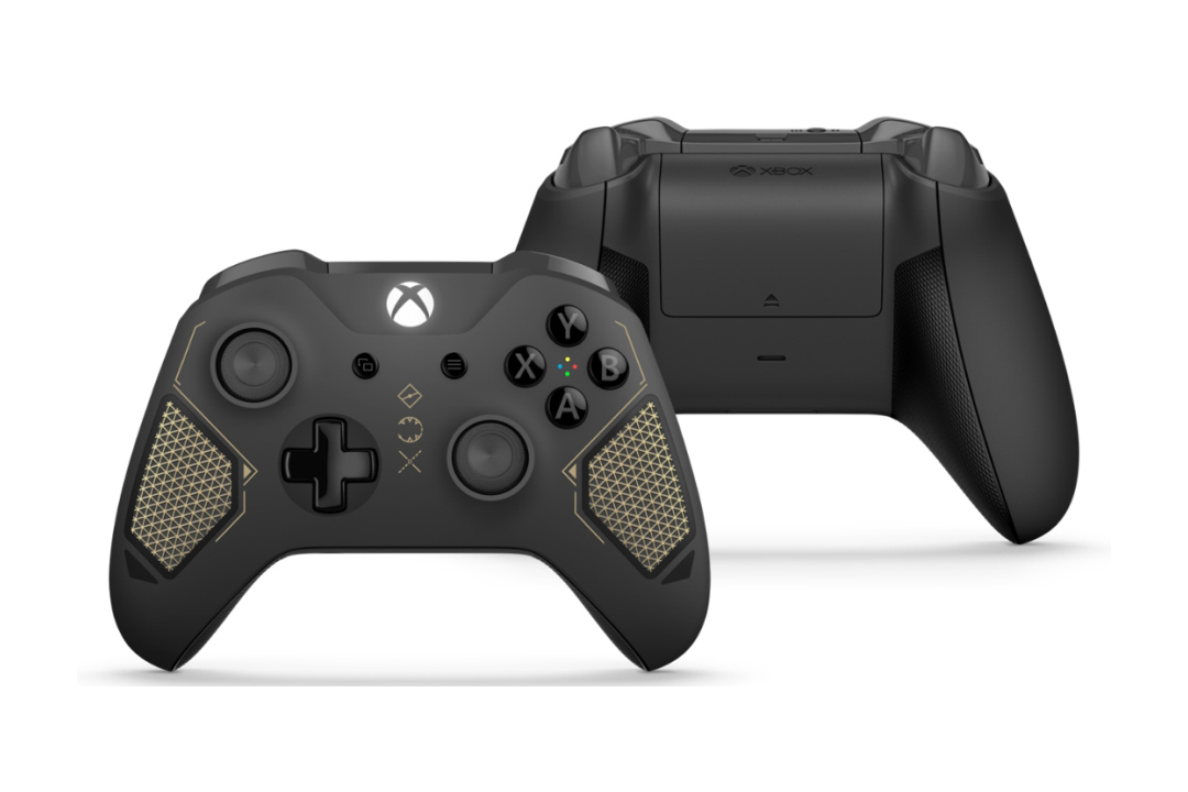Microsoft launching new 'Tech Series' Xbox One controllers