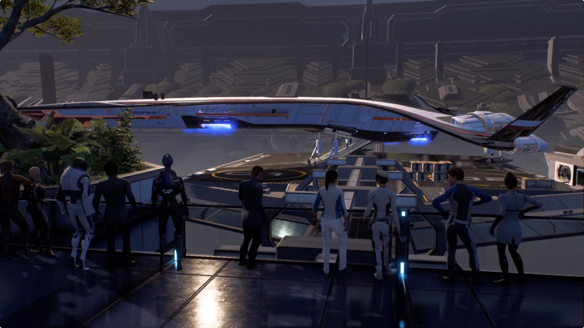 Mass Effect: Andromeda: 11 things you should know