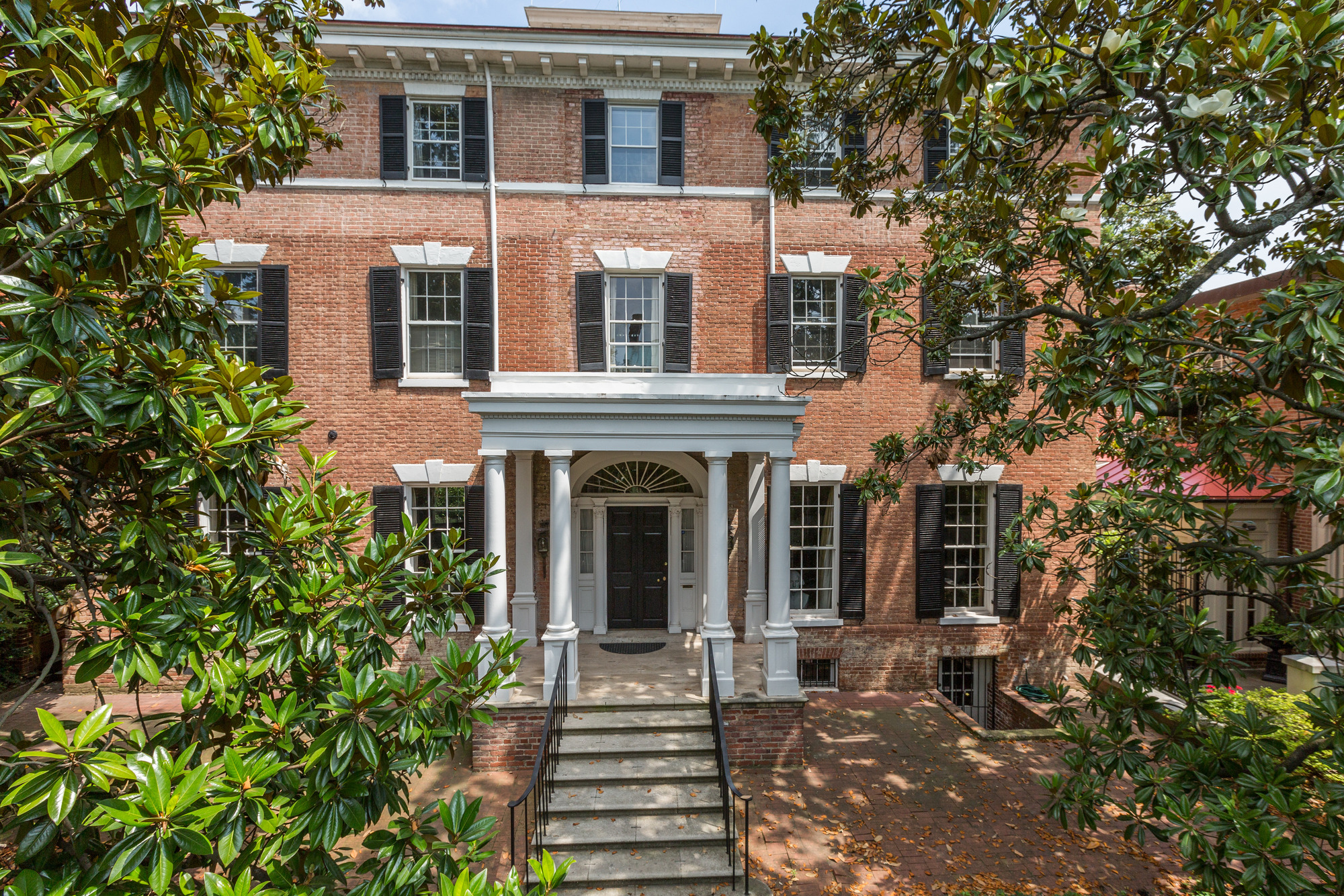 Excellent Jackie Kennedys D C Home Sells For 6 5M Curbed Dc Download Free Architecture Designs Boapuretrmadebymaigaardcom