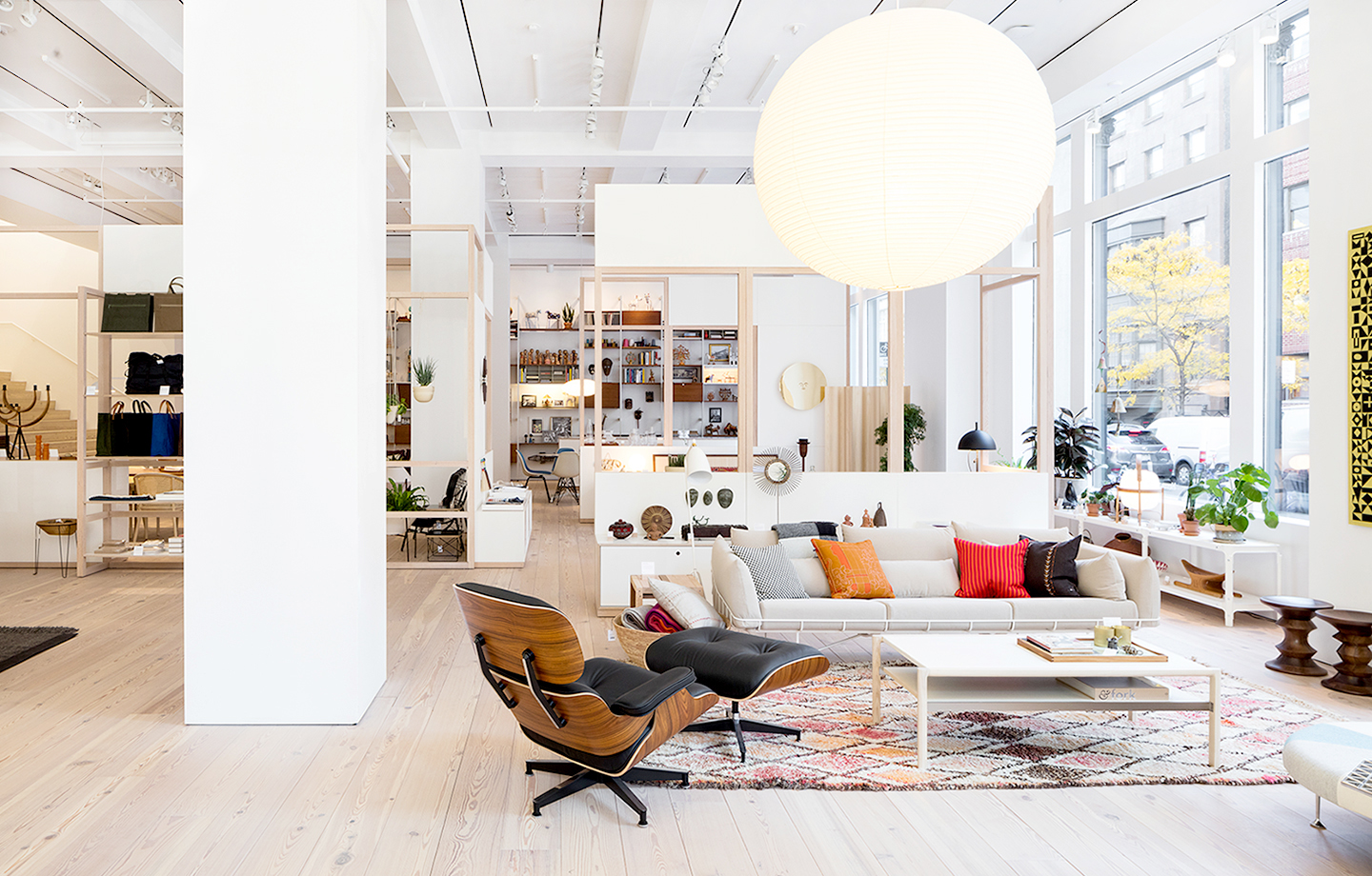 The best furniture stores in the U.S.