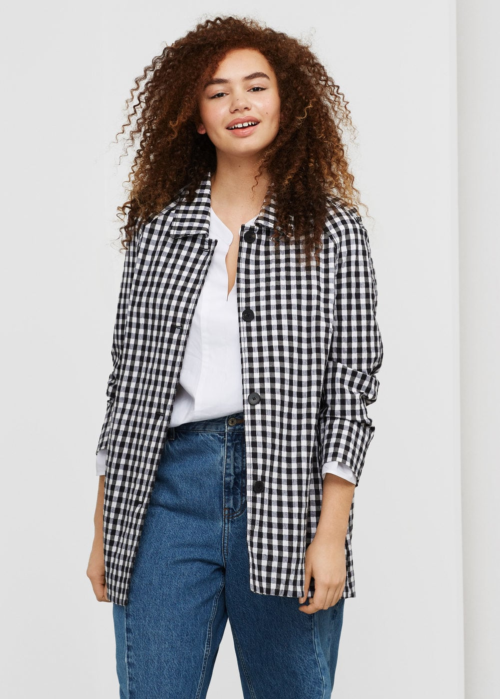 It's Finally Time to Break Out the Gingham