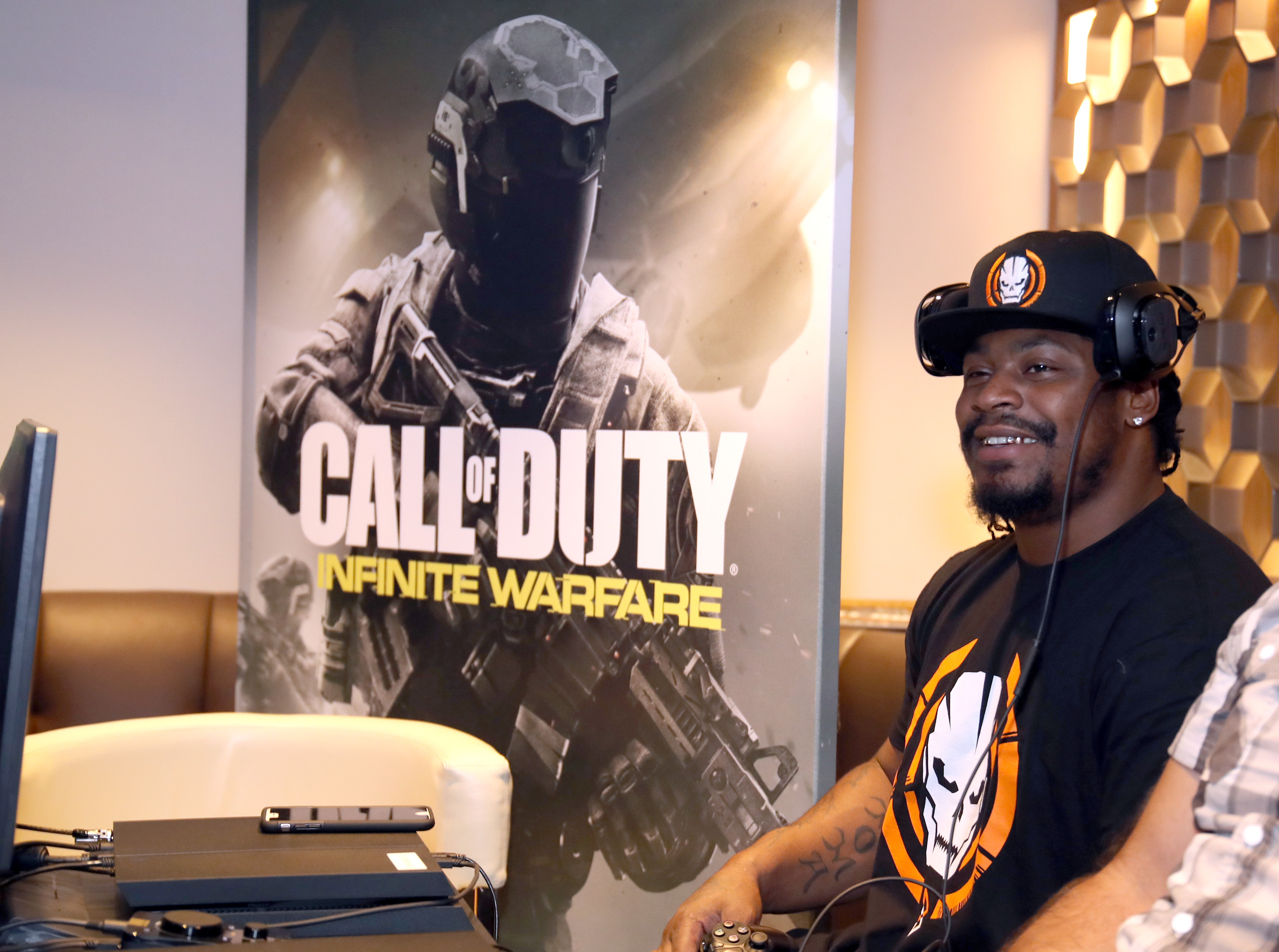 Activision Presents The Ultimate Fan Experience, Call Of Duty XP 2016