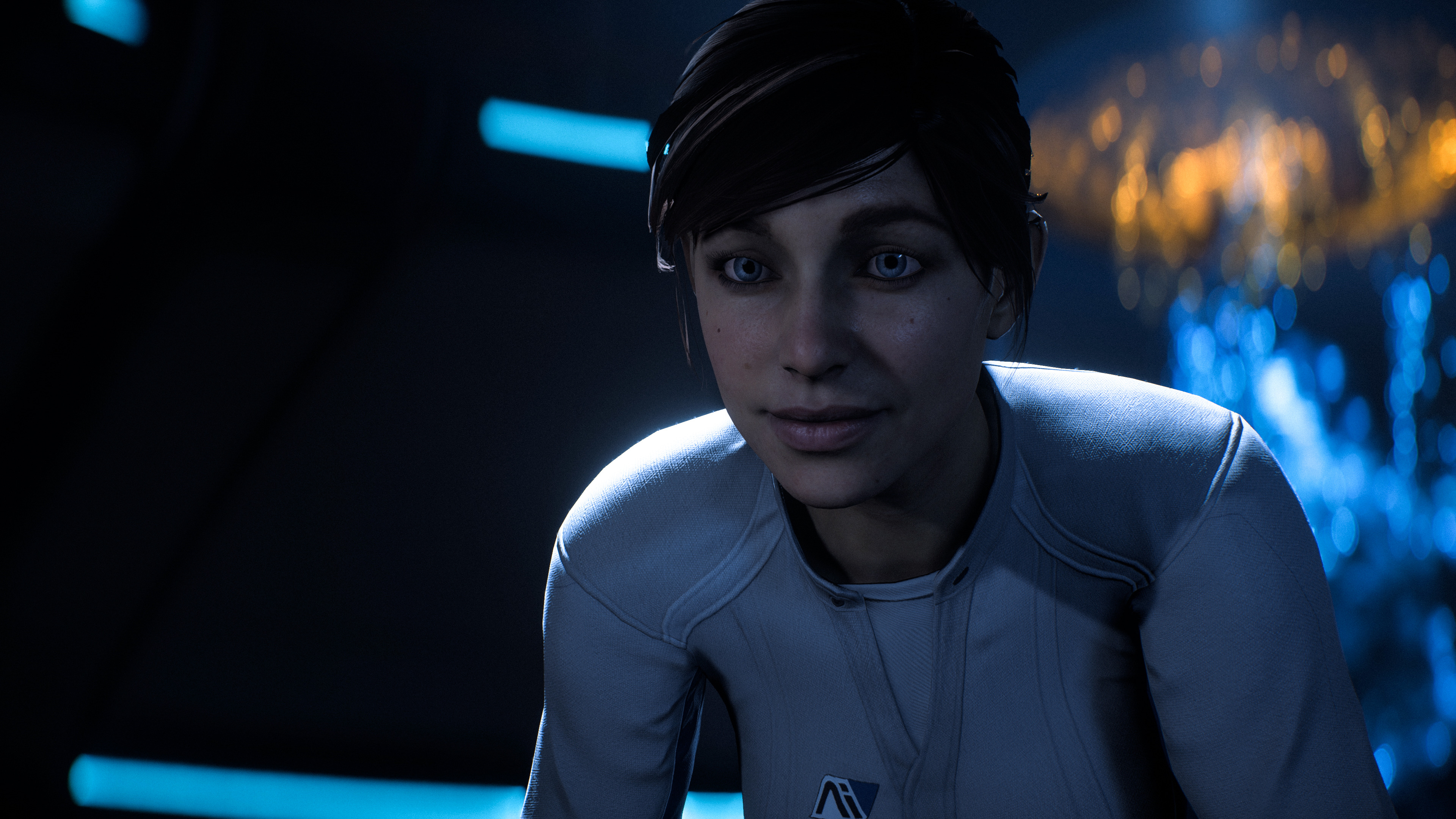 Former Mass Effect animator speaks out on Mass Effect: Andromeda's visuals