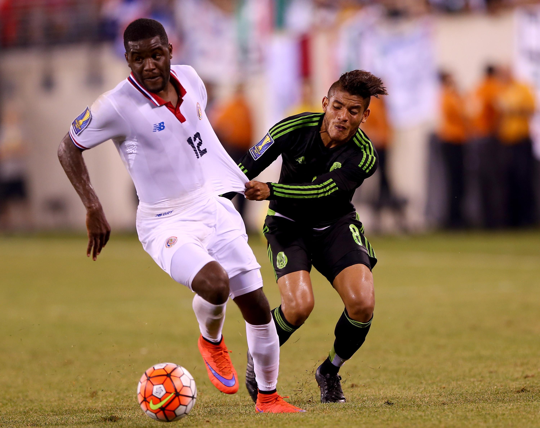 Mexico v Costa Rica: Quarterfinals - 2015 CONCACAF Gold Cup