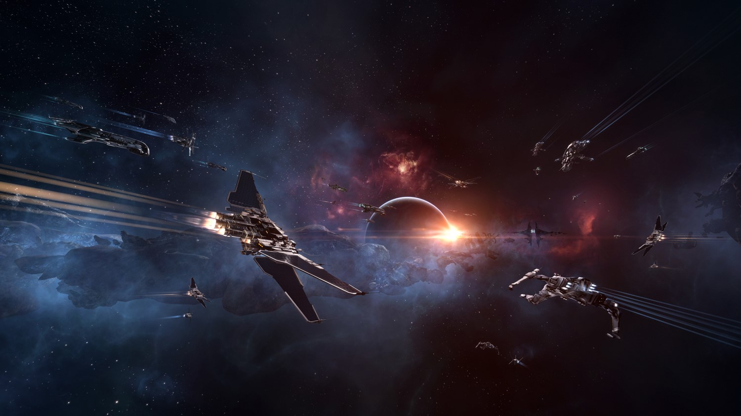 One story of revenge in Eve Online spans four long years