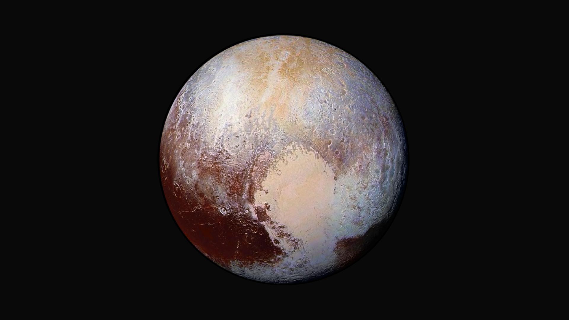Дебаты о Плутоне никогда не умрут. Вот последний аргумент