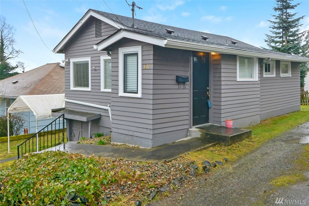 Least Expensive Listings Curbed Seattle