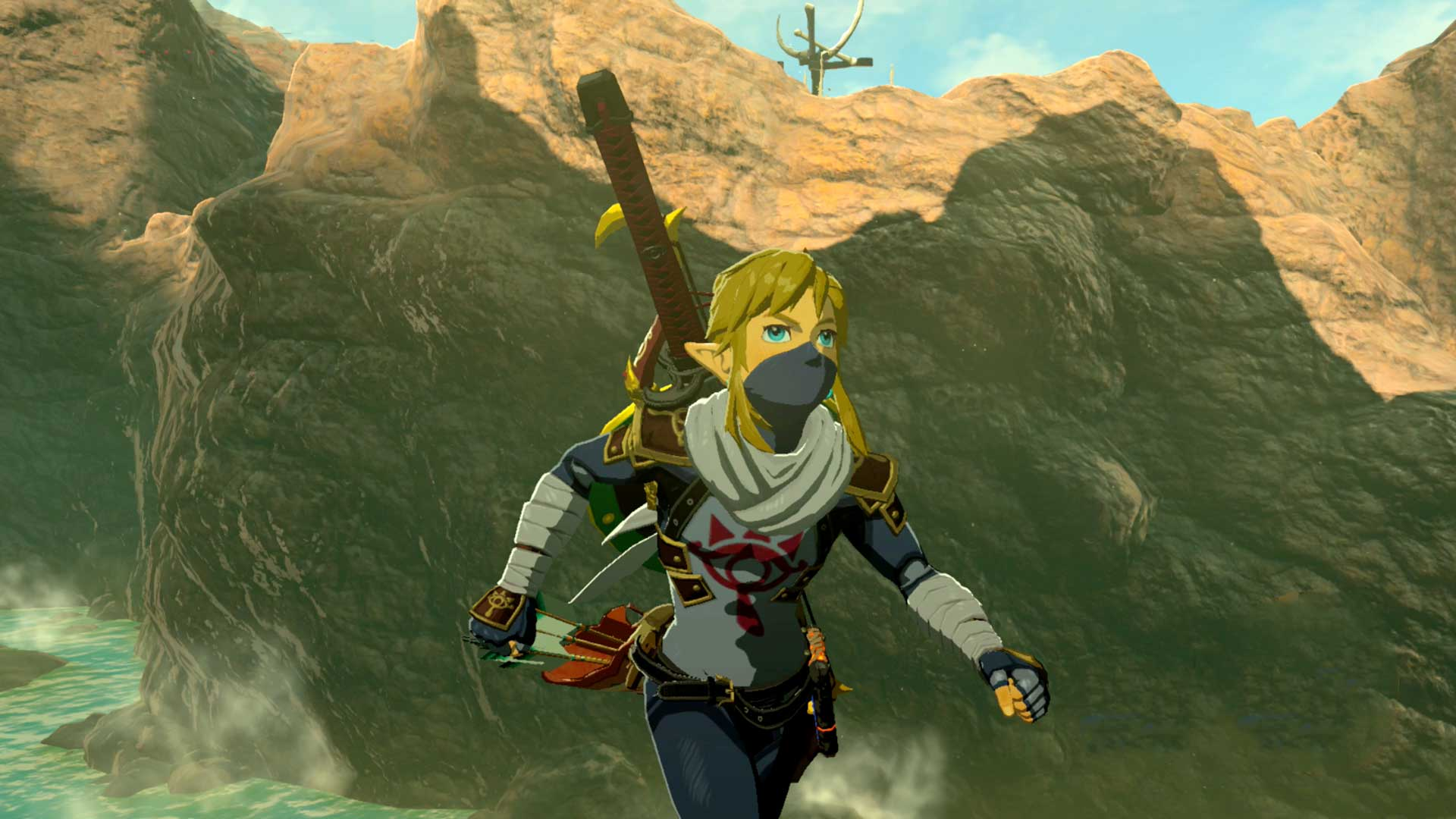 Zelda: Breath of the Wild cooking guide: 10 recipes worth remembering