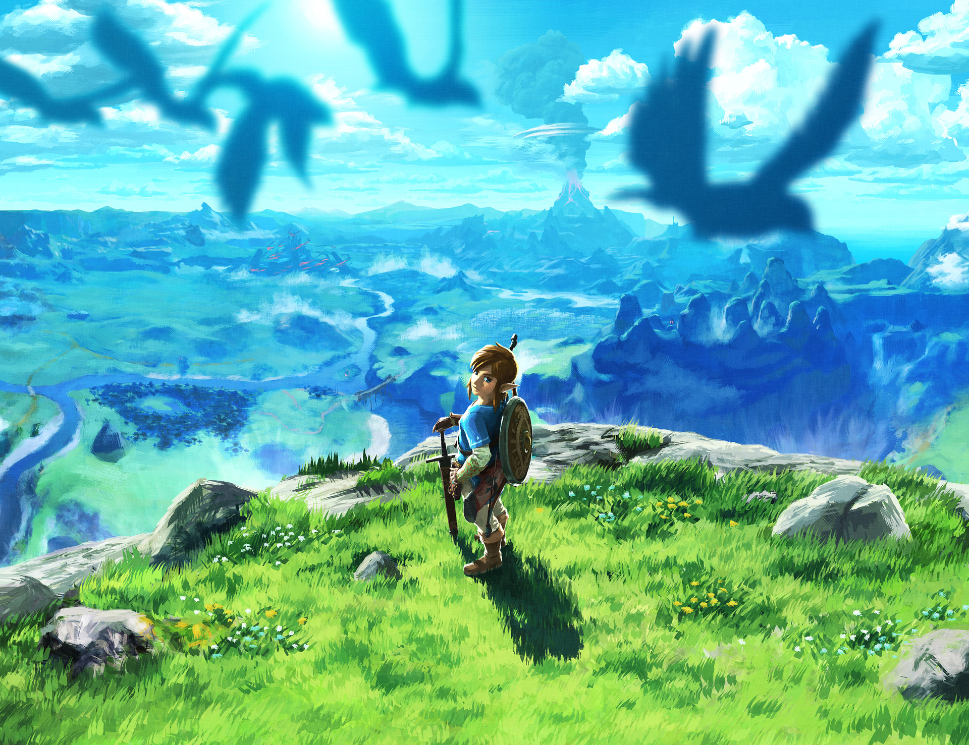 Is The Legend of Zelda: Breath of the Wild a perfect game?