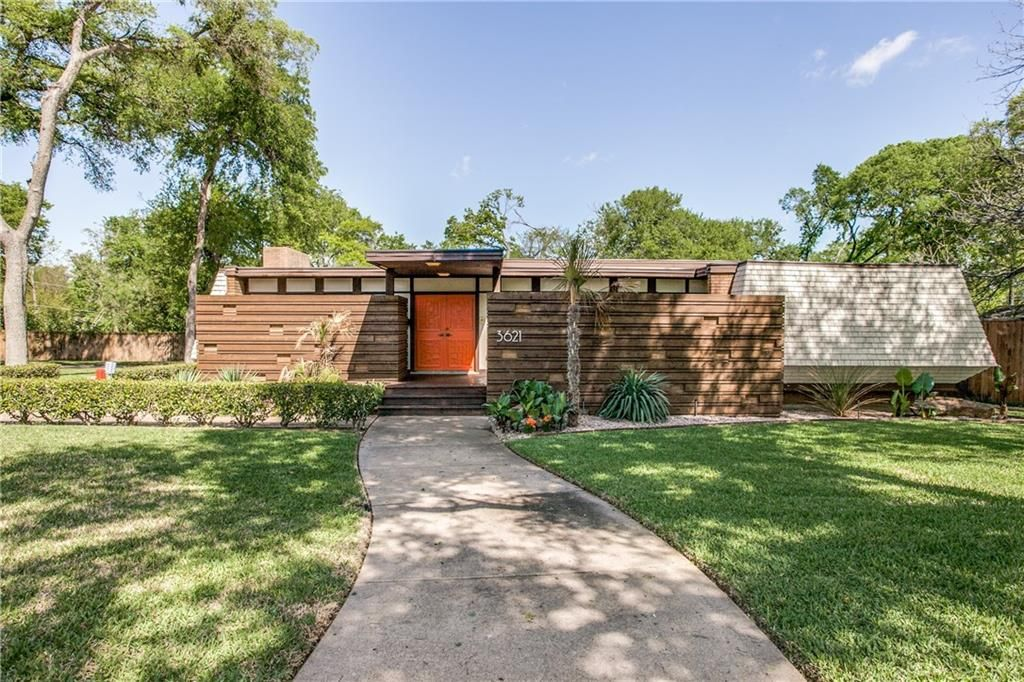 Groovy '60s pad with indoor pool, Mad Men vibes asks $425K