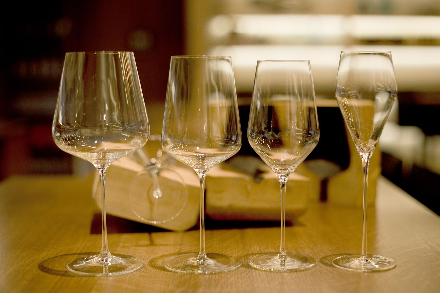 Dive into the Bizarre World of Sommeliers in 'Cork Dork'