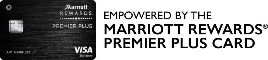 Marriott Premier Rewards Credit Card logo