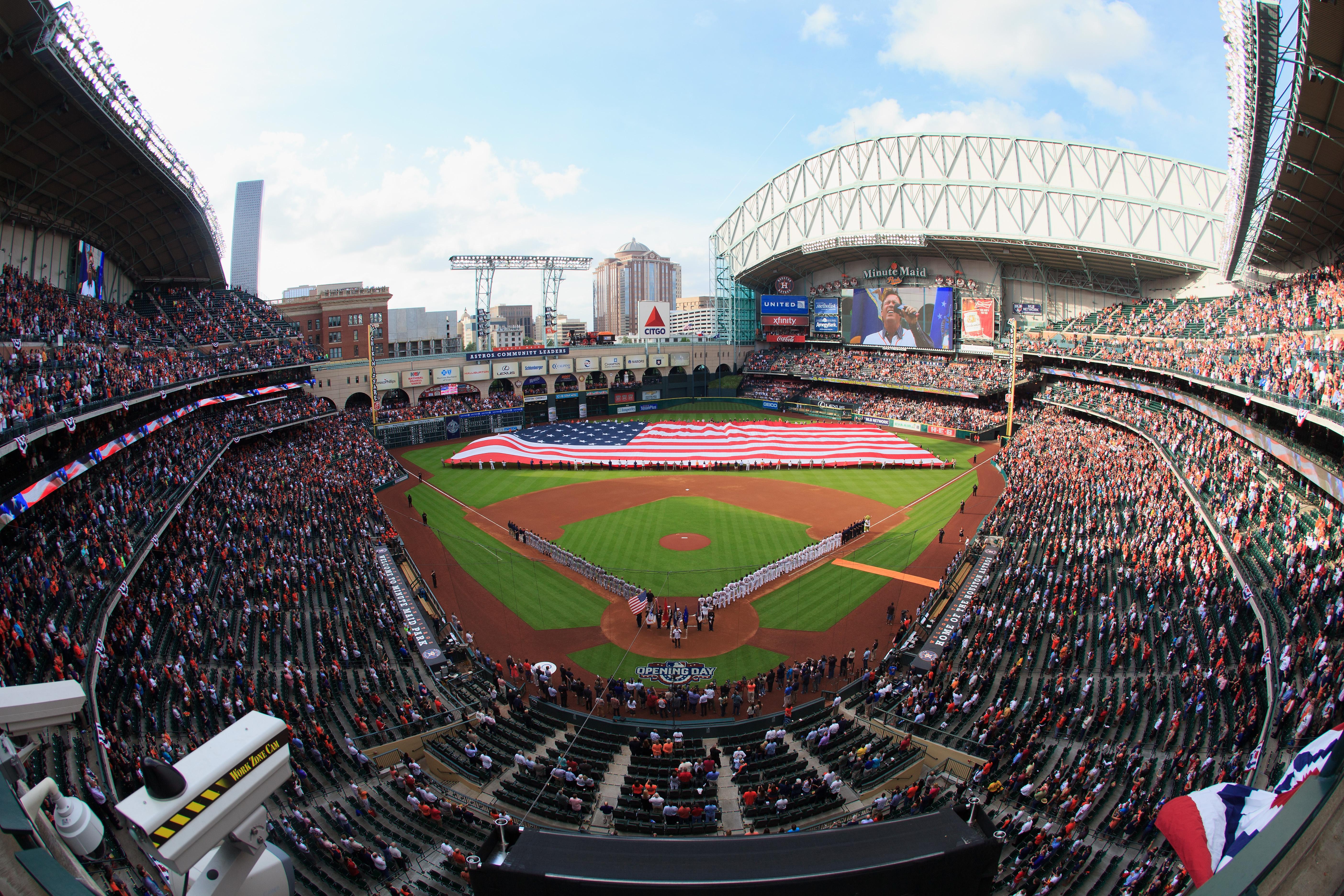 Houston Astros News The Crawfish Boxes