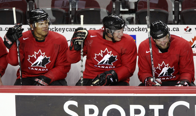 Team Canada Olympic Orientation Camp
