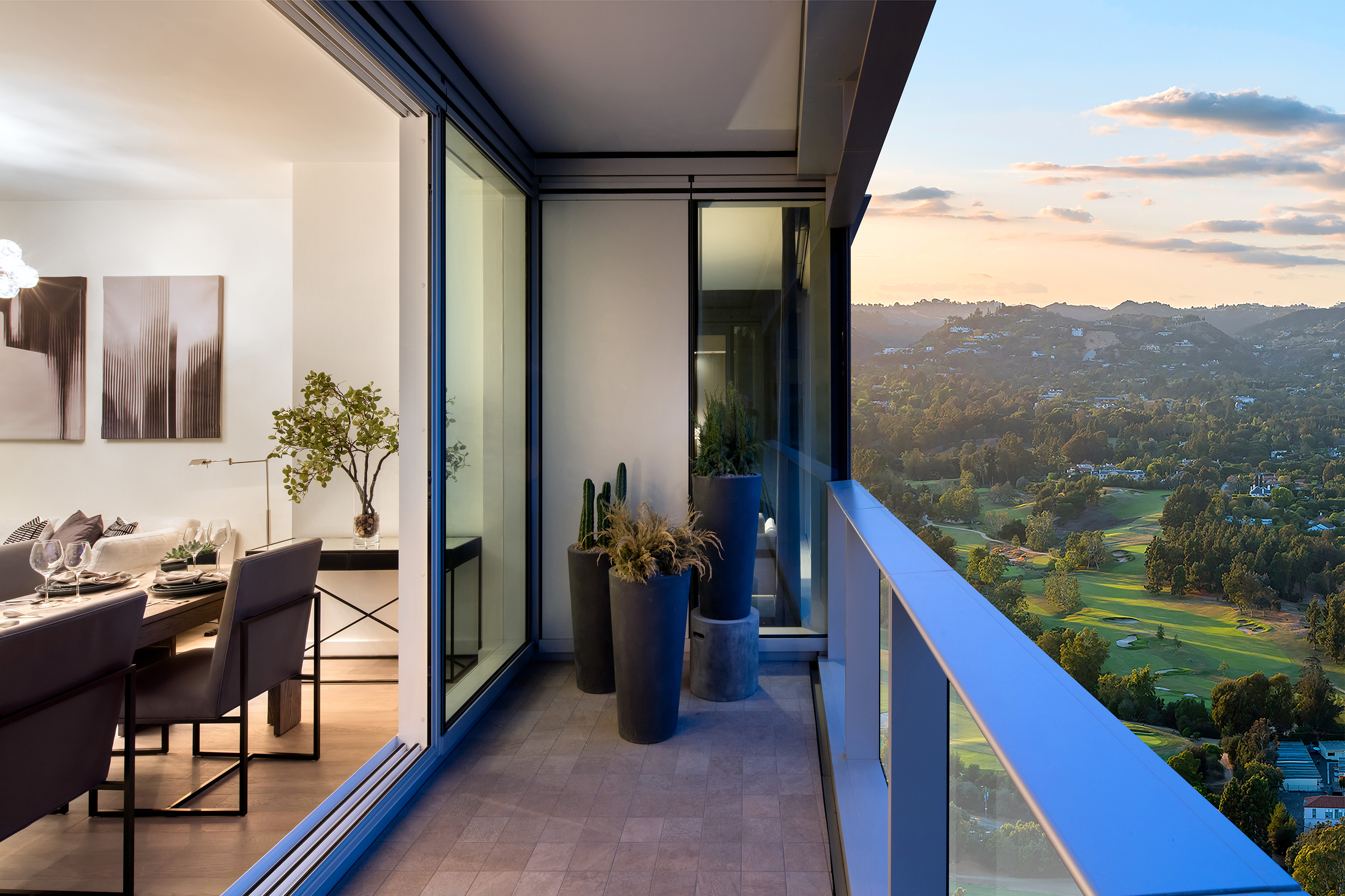Los Angeles Apartments Curbed La