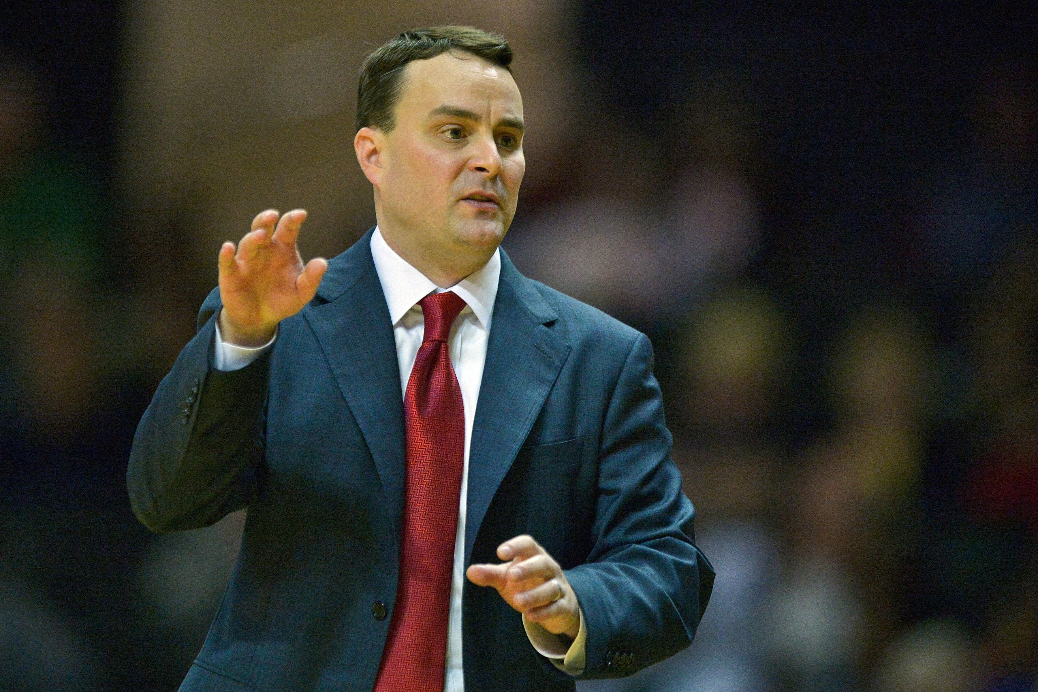 NCAA Basketball: Dayton at Vanderbilt