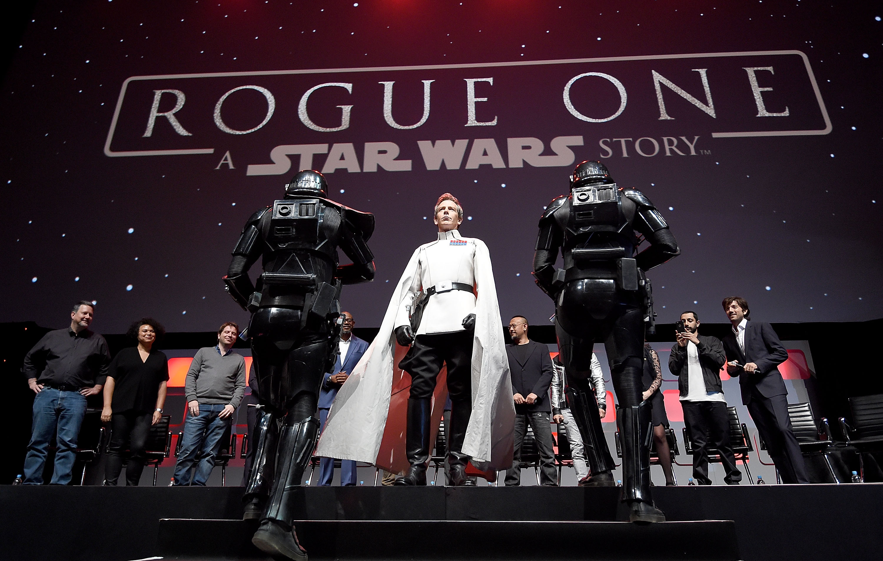 Star Wars Celebration: What we want to see out of the franchise's biggest convention