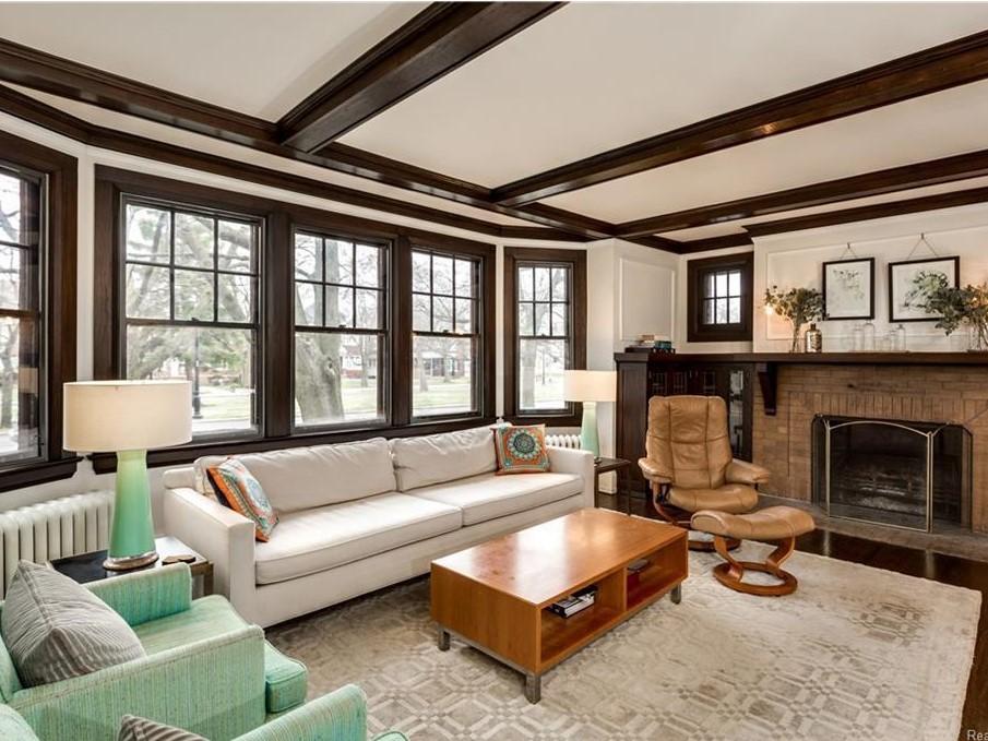 exceptional houses boston edison detroit curbed detroit