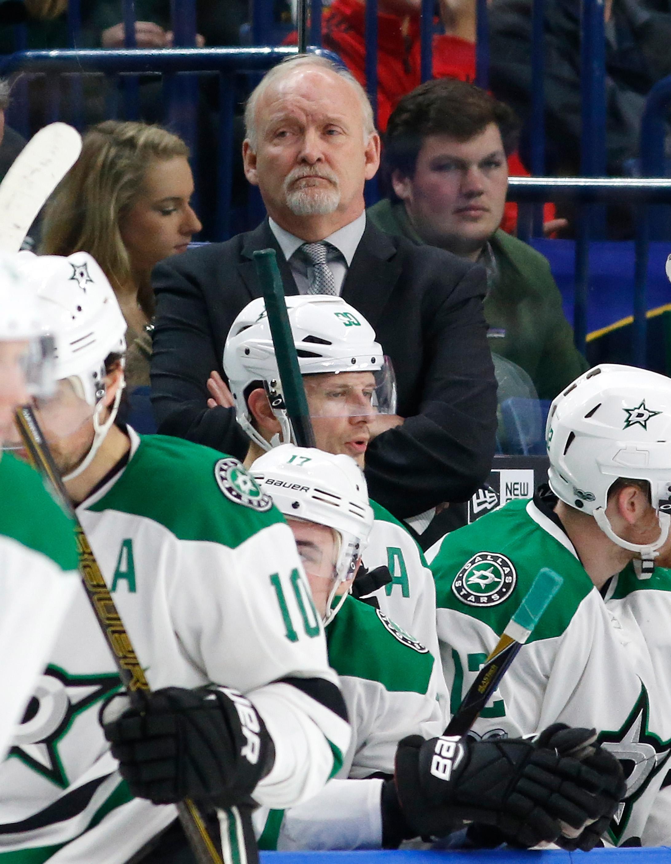 NHL: Dallas Stars at Buffalo Sabres