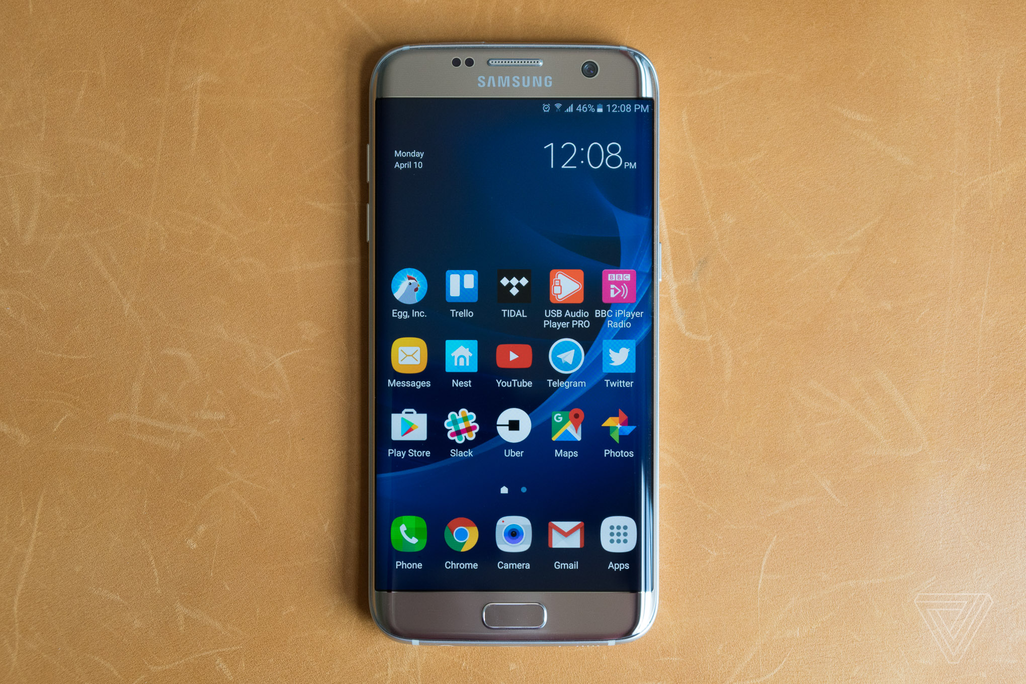 Samsung's Galaxy S7 Edge is still a great phone, and now