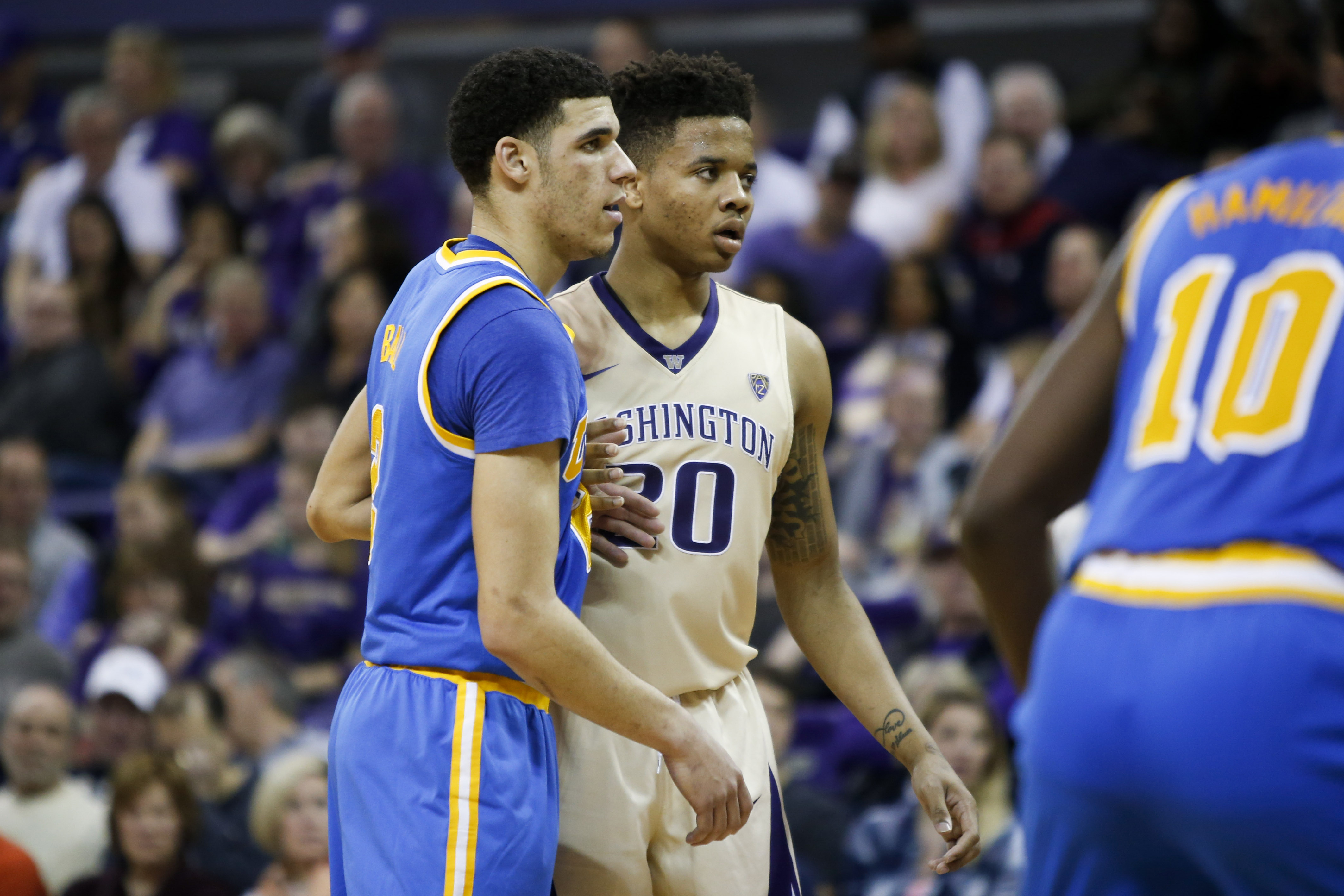 NBA mock draft 2017: The lottery gods smile upon the Lakers