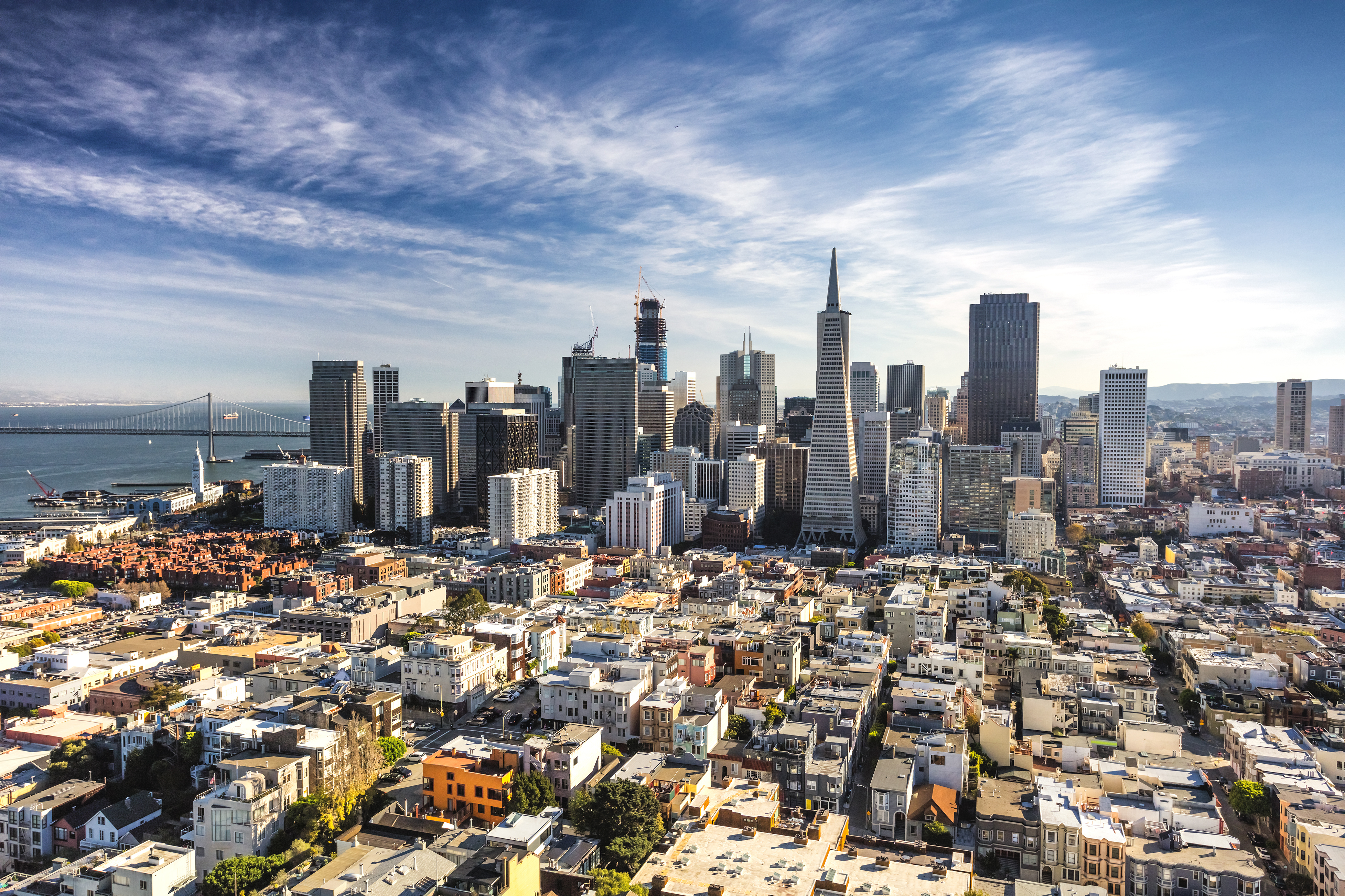 Bayview San Francisco Curbed SF - 5 most interesting neighborhoods in san francisco
