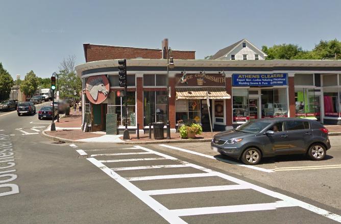 2297 Dorchester Ave.