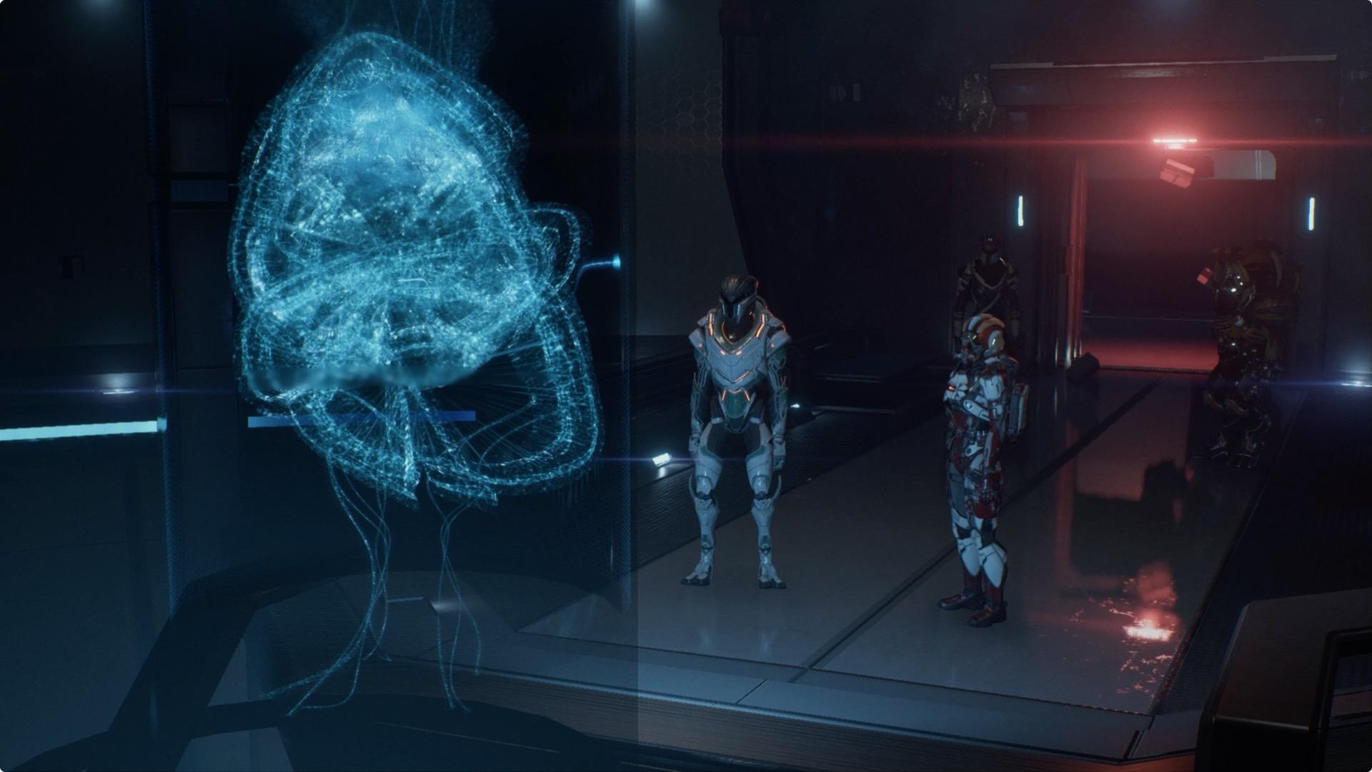 Mass Effect Andromeda On Flipboard By Fliptazz