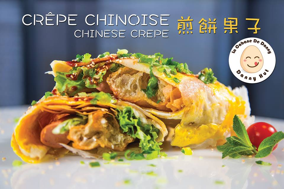 Say Hello to Chinatown's Lovely New Crepe And Waffle Stand