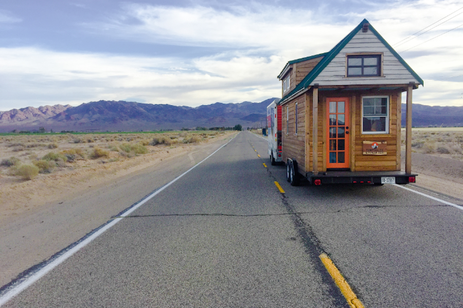Tiny house documentary highlights legal obstacles and solutions