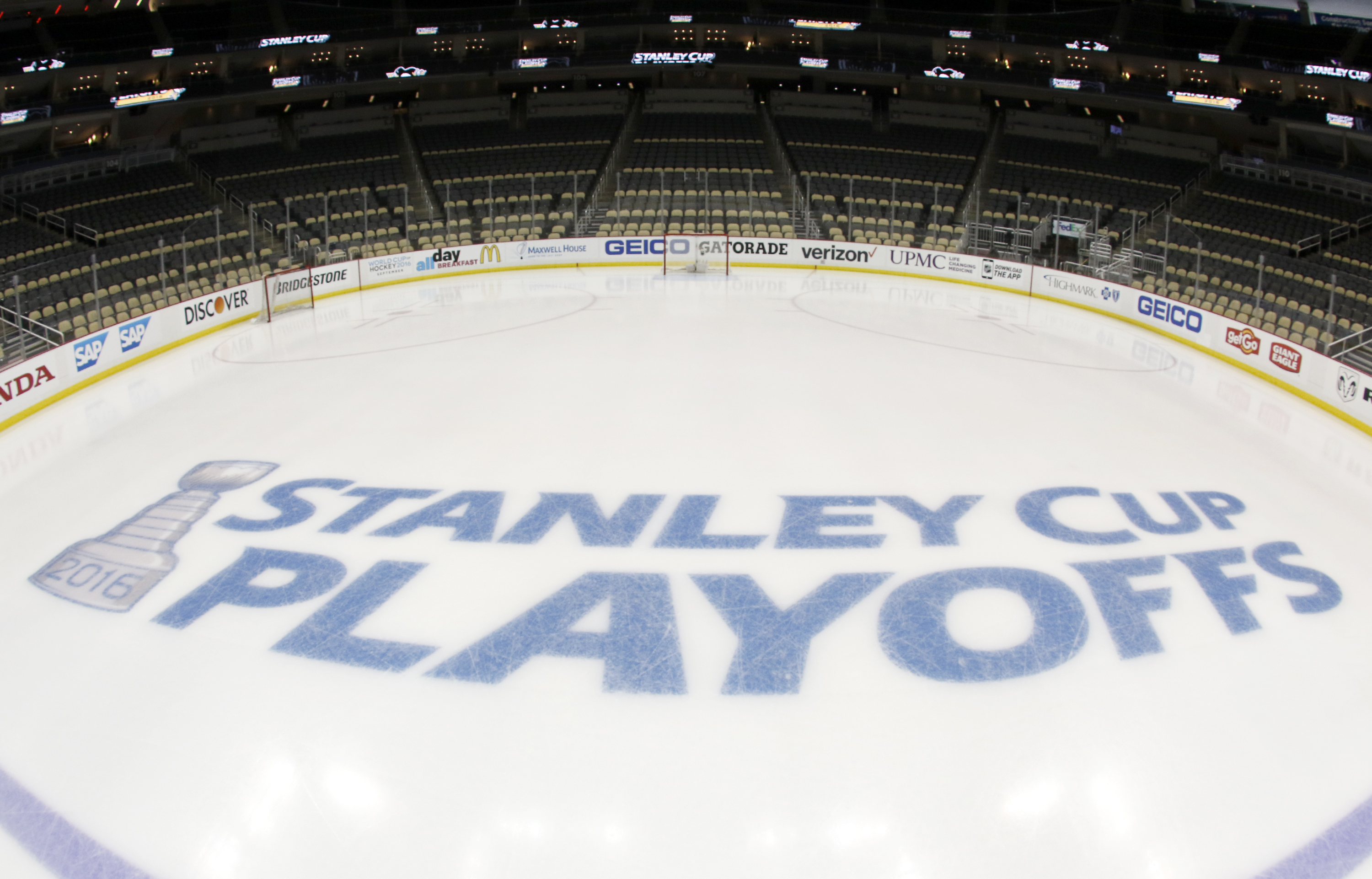 NHL playoff format 2017: How does the new system work?