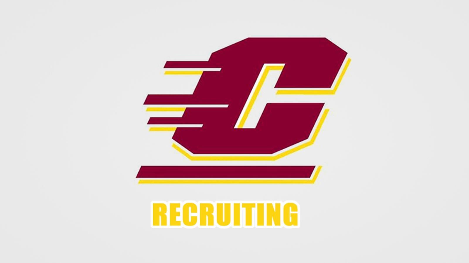 Central Michigan Recruiting