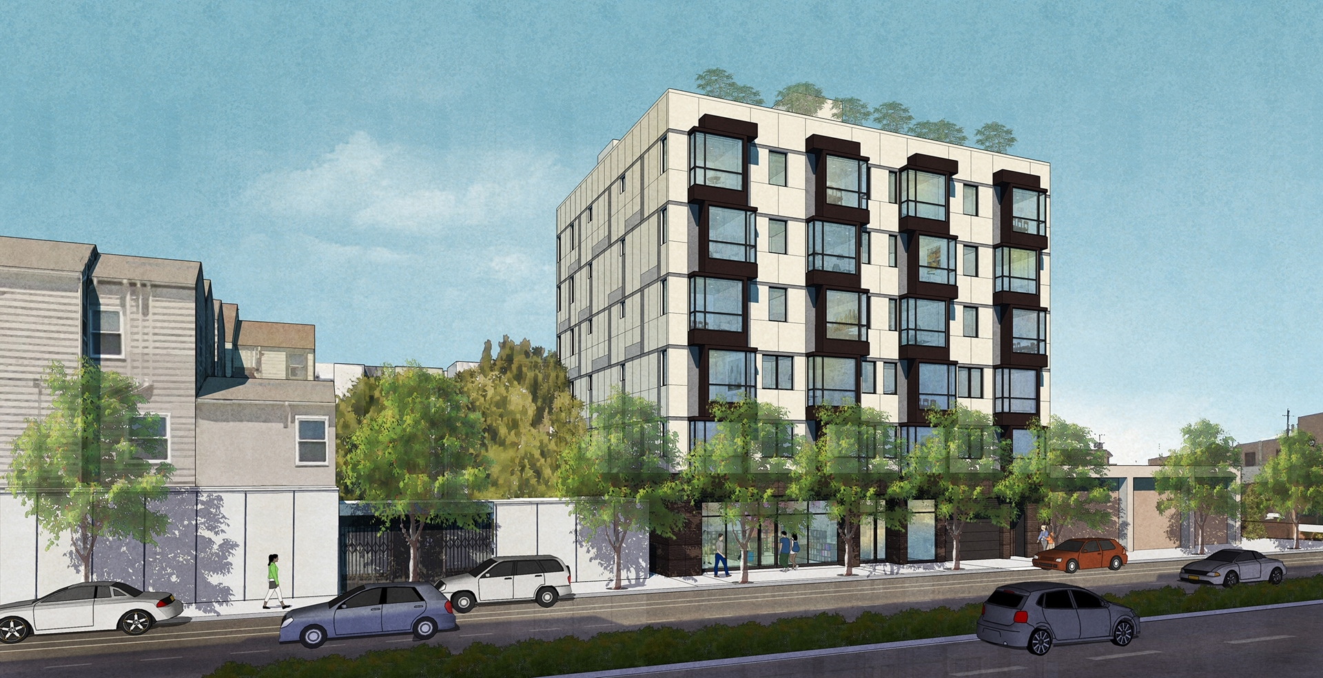 Mission District Housing Project Knocks 21 Million Off Price