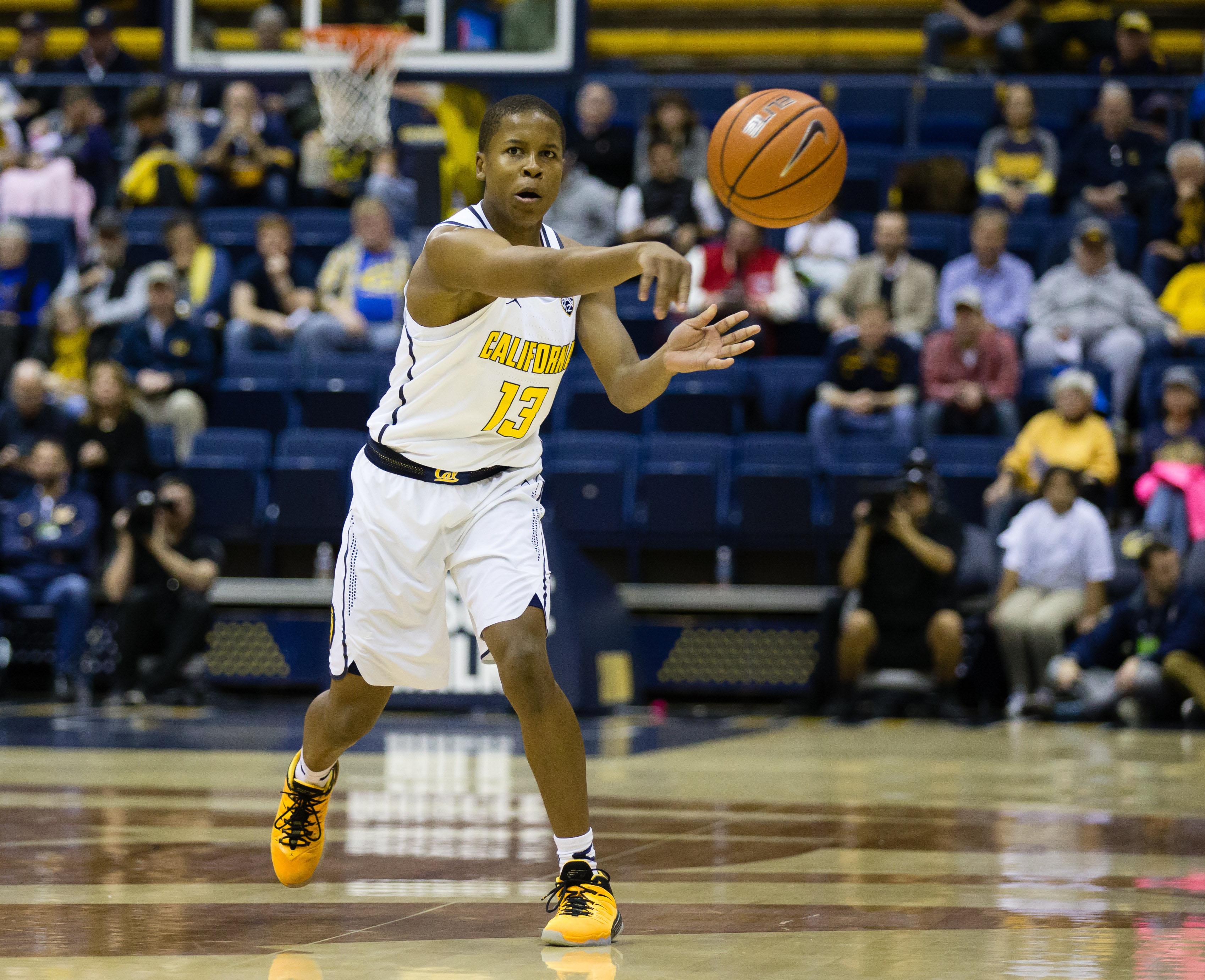 NCAA Basketball: UC Davis at California
