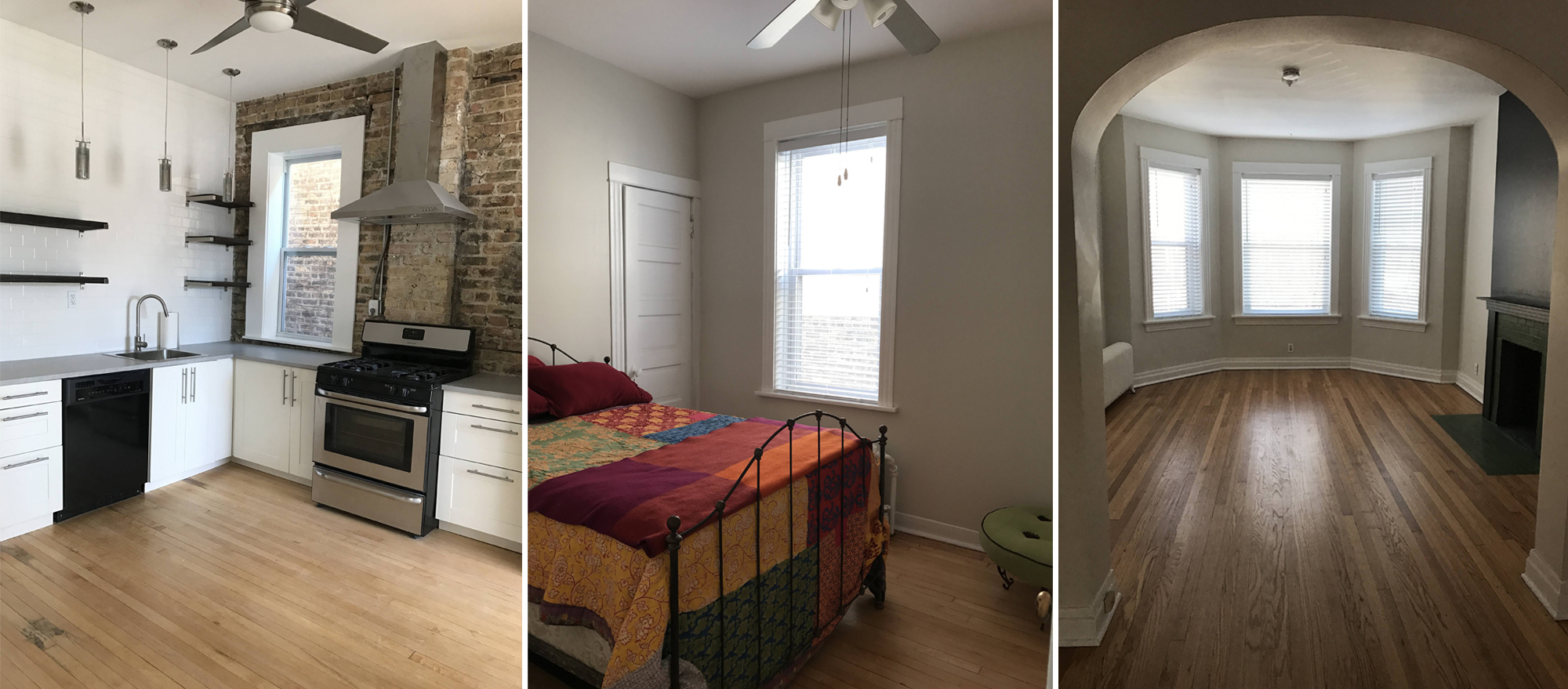 Albany park chicago curbed chicago - Three bedroom apartments chicago ...