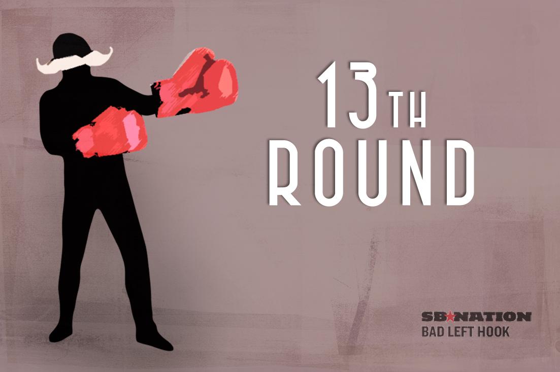 13th round graphic