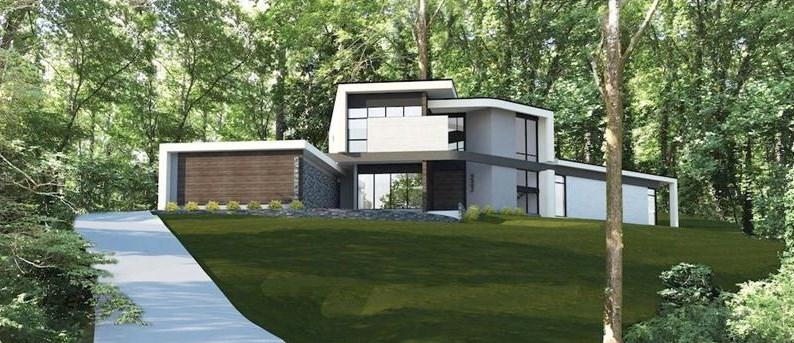Modern Architecture Atlanta atlanta architecture - curbed atlanta