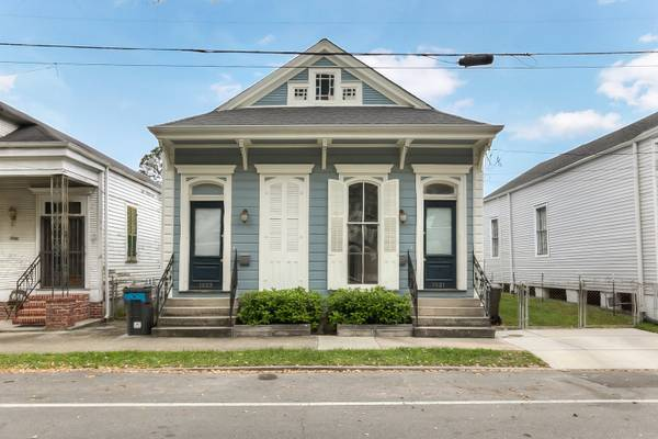 New Orleans Rent Comparison What 1 400 Gets You