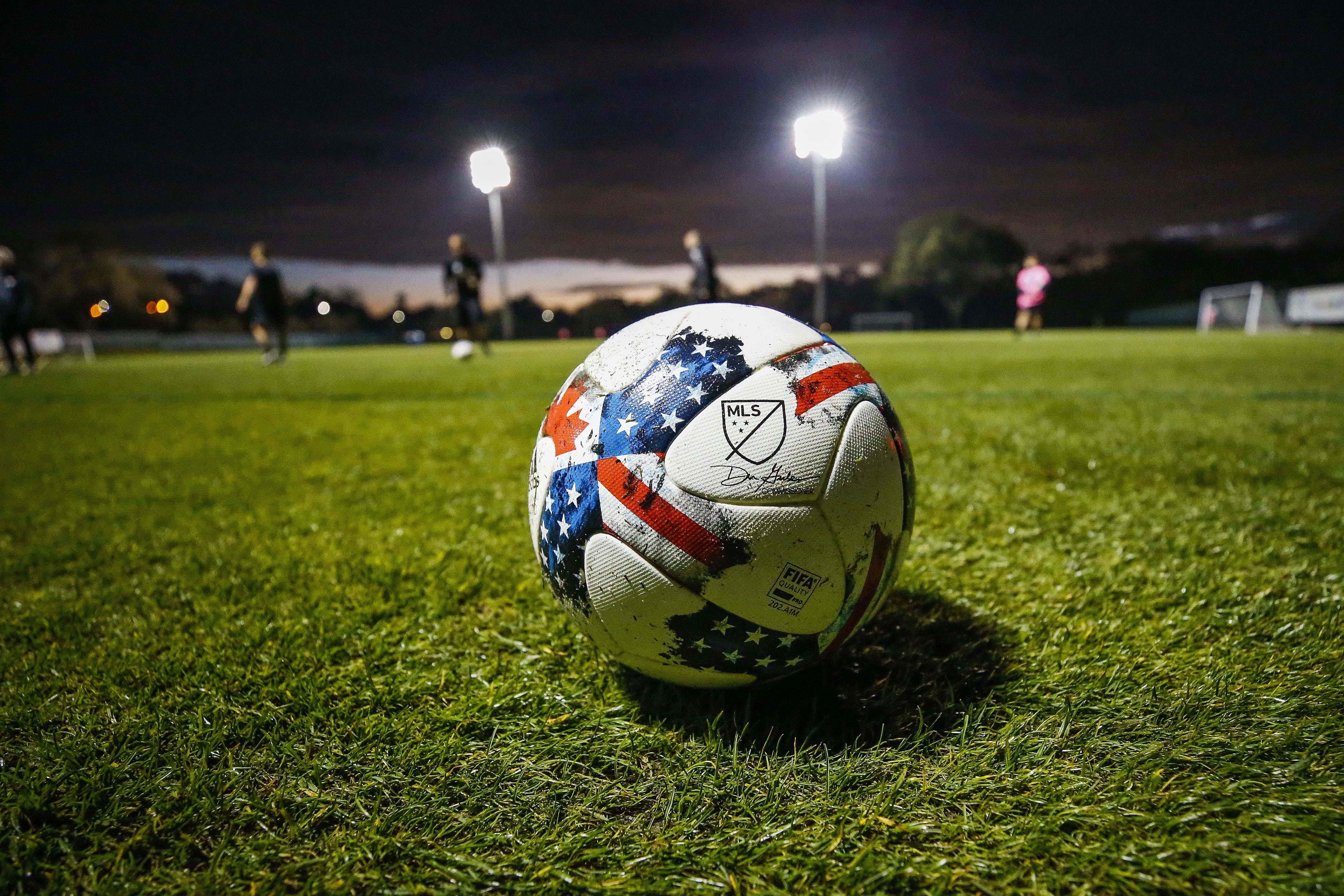 MLS: Philadelphia Union vs Montreal Impact