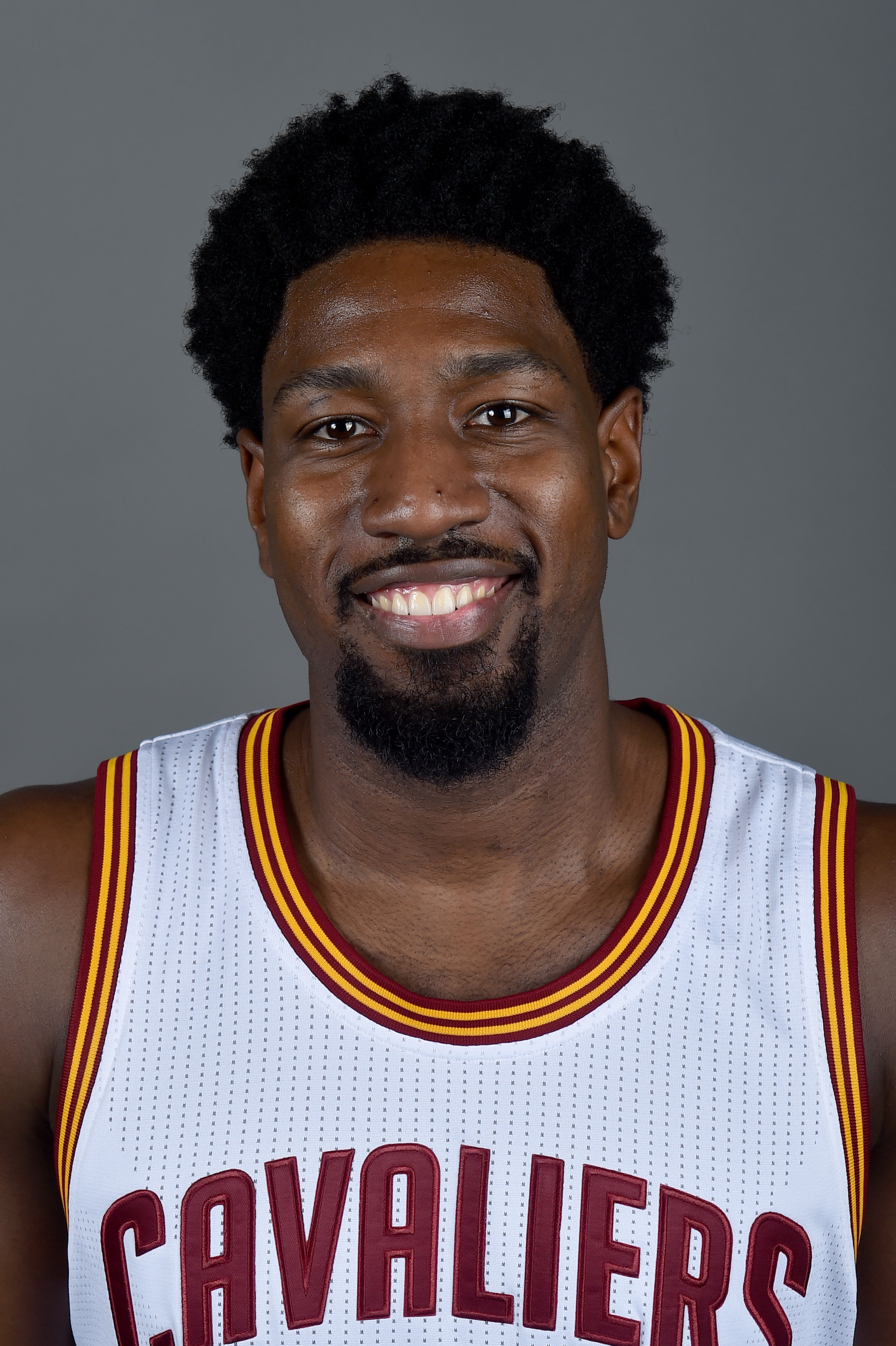 NBA: Cleveland Cavaliers-Media Day