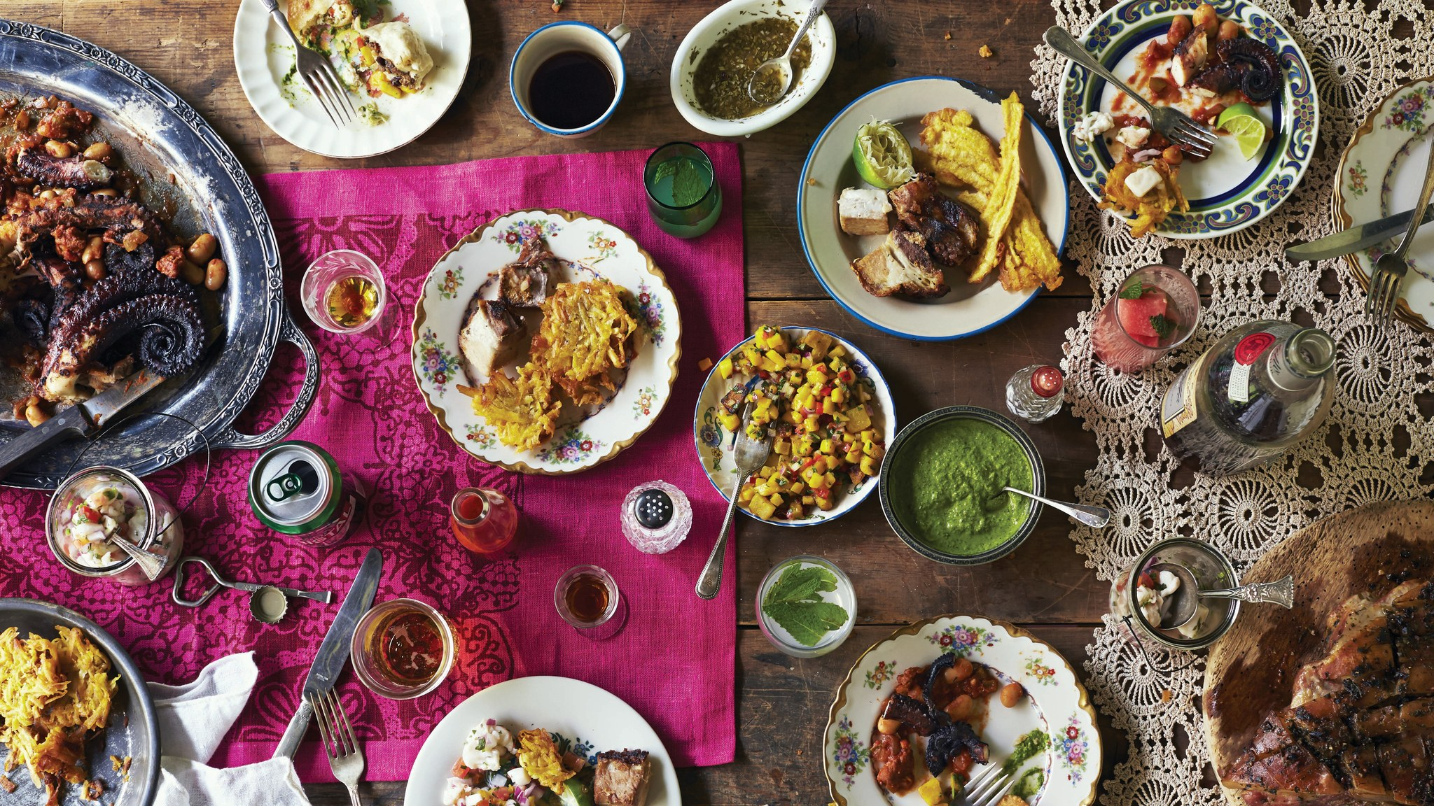 Miami's 12 Essential Cuban Restaurants