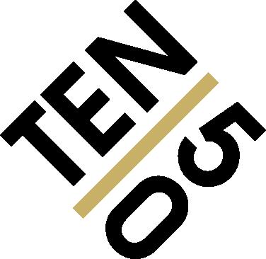 Ten50 logo