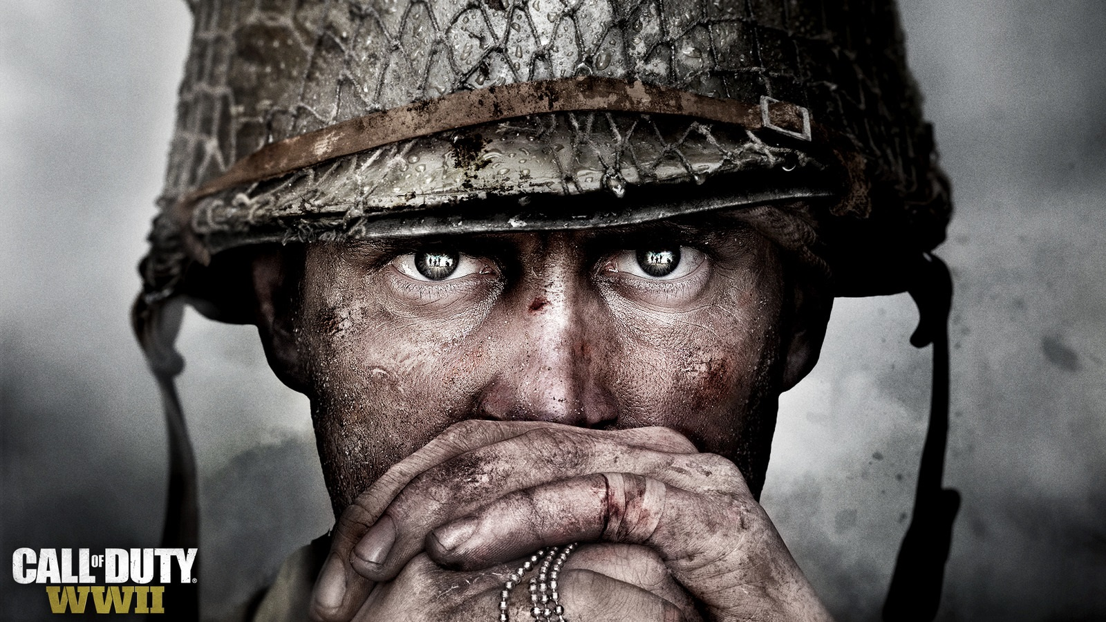 Call of Duty: WWII is the 'right game at the right time'