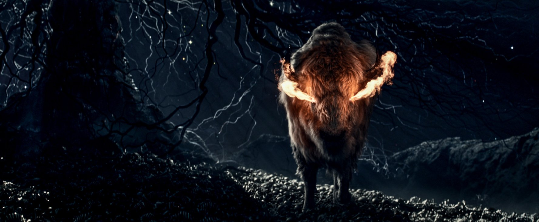 Why Neil Gaiman's American Gods is so iconic