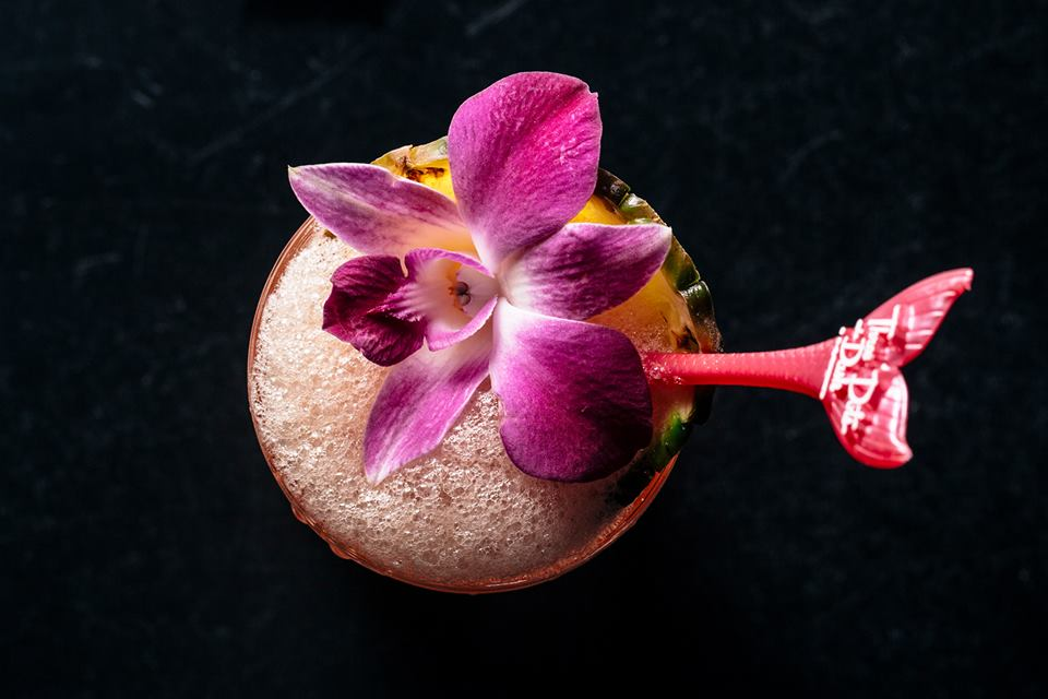 8 Off-Menu Secret Cocktails to Try in Chicago