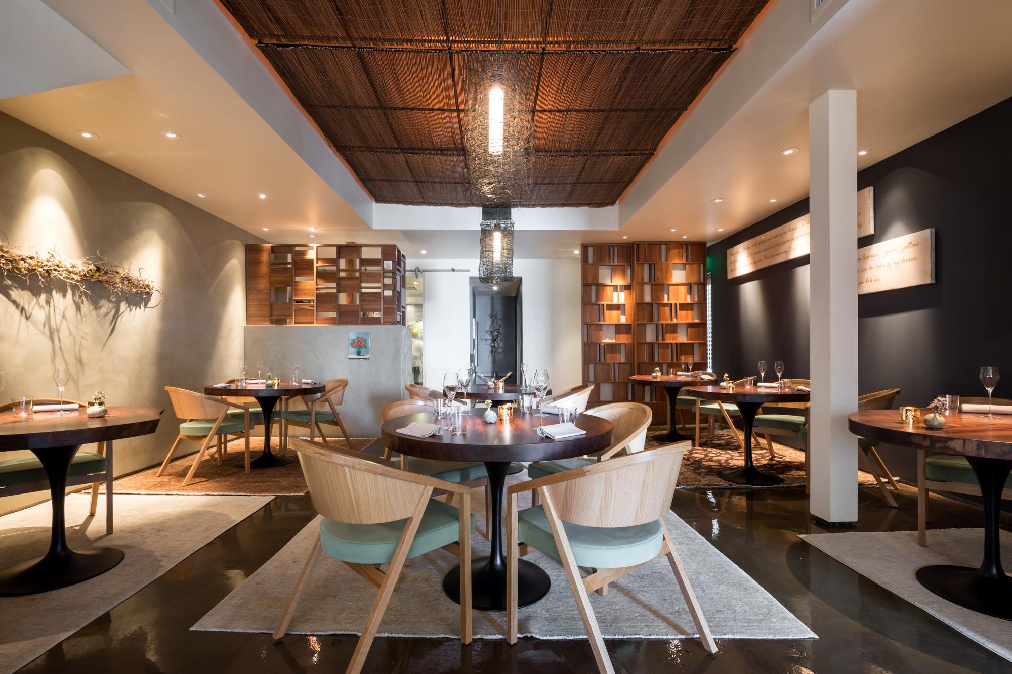 New Japanese Restaurant Marina Sf