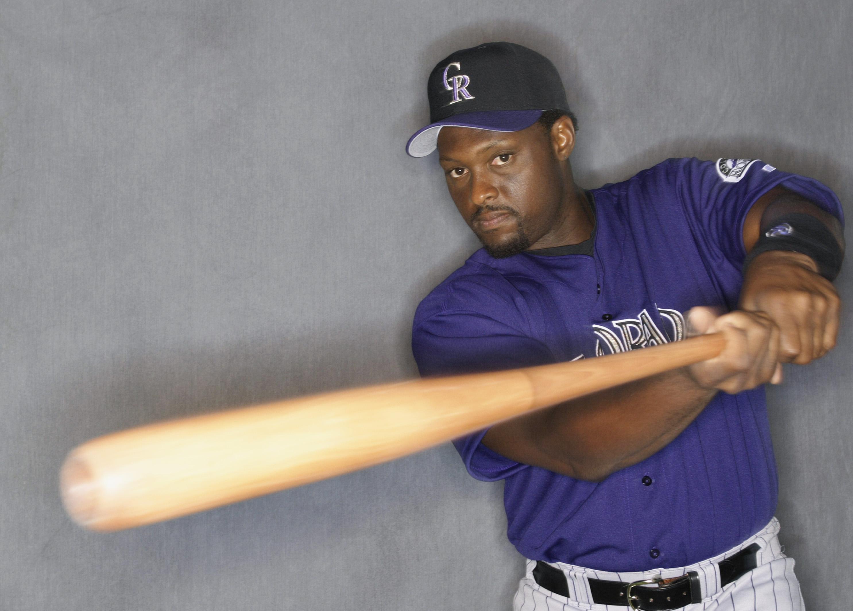 Johnson swings