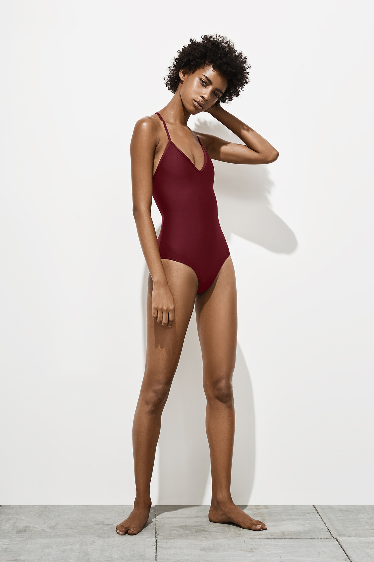 One-Piece Swimsuits That Are as Cute as Any Bikini
