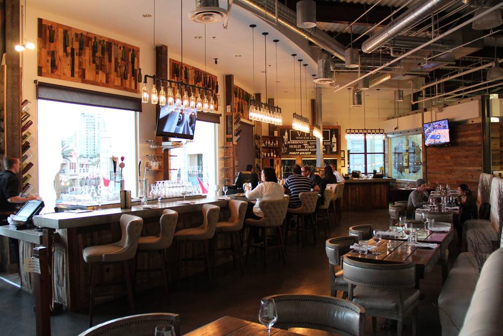 View Wine Bar