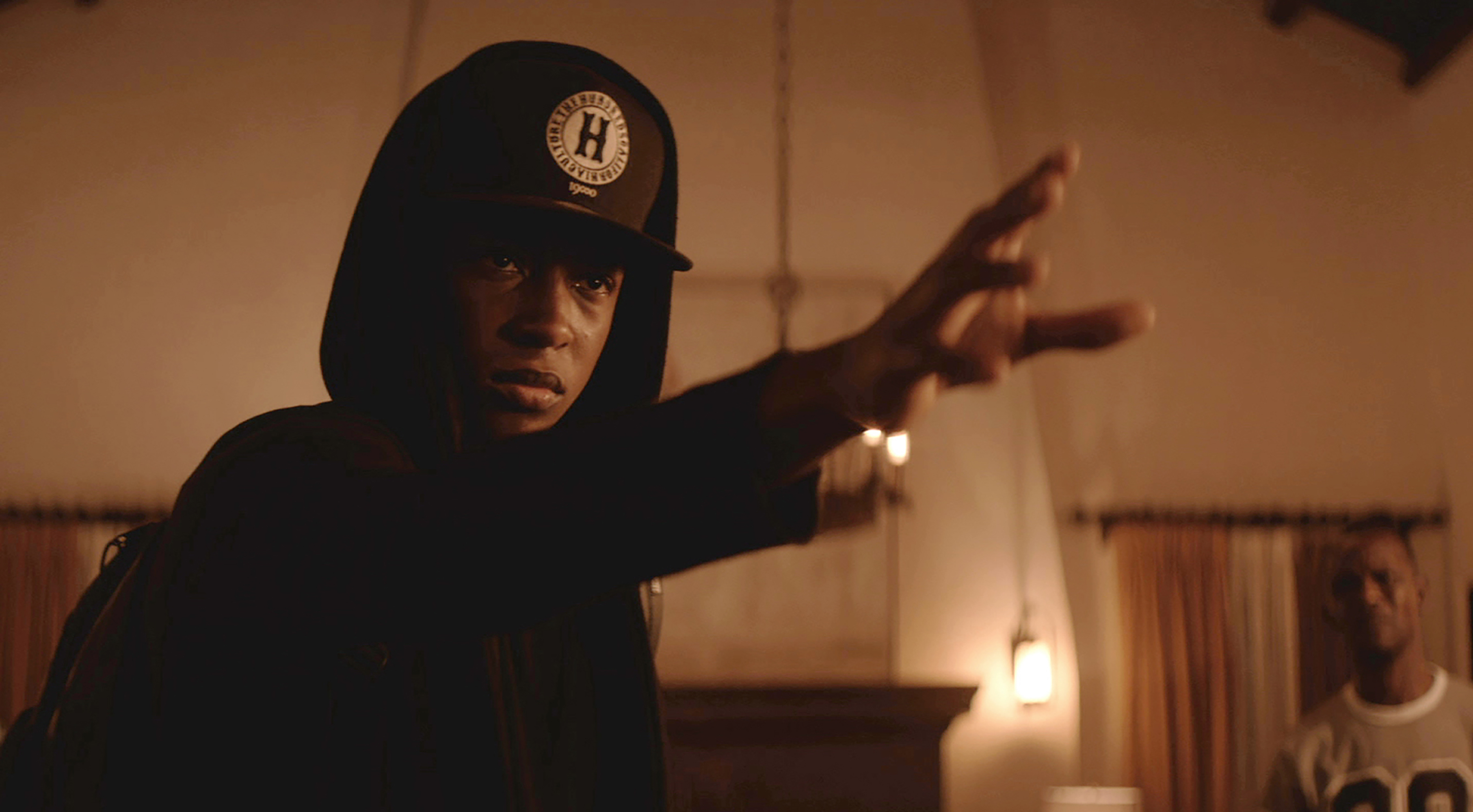Sleight skillfully crosses an intimate indie drama with a superhero origin story